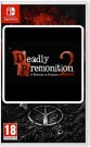 Deadly Premonition 2 Nintendo Switch video spēle