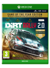 Dirt Rally 2.0 Game of the Year Edition (GOTY) Xbox One video spēle - ir veikalā