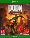 DOOM Eternal Xbox One video spēle (ENG, RUS audio) - ir veikalā