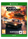 Fast & Furious Crossroads Xbox One video spēle