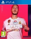 FIFA 20 Playstation 4 (PS4) video spēle (ENG, RUS audio)