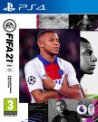 FIFA 21 Champions Edition Playstation 4 (PS4) video spēle (PRE-ORDER)