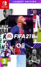 FIFA 21 Legacy Edition Nintendo Switch video game (PRE-ORDER)