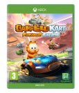 Garfield Kart Furious Racing Xbox One video spēle