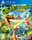 Gigantosaurus The Game Playstation 4 (PS4) video spēle