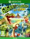 Gigantosaurus The Game Xbox One video spēle
