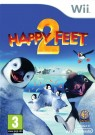 Happy Feet 2 Nintendo Wii video game