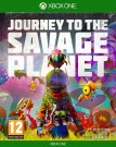 Journey to the Savage Planet Xbox One video spēle