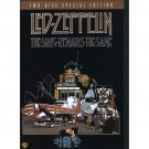 LED ZEPPELIN: AIZMIRSTĀS DZIESMAS (2DVD-angļu val.) LED ZEPPELIN: THE SONG REMAINS THE SAME SE (2DVD)/ENG