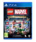 LEGO Marvel Collection Playstation 4 (PS4) video spēle