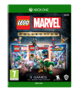 LEGO Marvel Collection Xbox One video spēle