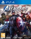 Marvel Avengers Playstation 4 (PS4) video spēle - ir veikalā