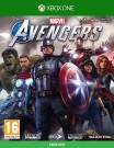 Marvel Avengers Xbox One video game