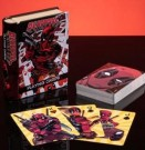 Marvel Deadpool - Playing Cards /Merchandise