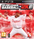 MLB 2K11 Major League Baseball Platstation 3 (PS3) video spēle