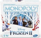 Board Game Monopoly Frozen II (2)