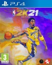 NBA 2K21 Mamba Forever Edition Playstation 4 (PS4) video spēle - ir veikalā