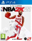 NBA 2K21 Playstation 4 (PS4) video spēle - ir veikalā