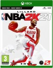 NBA 2K21 Xbox One video game
