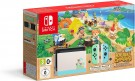 Nintendo Switch Console + Animal Crossing New Horizons Edition (UK plug)