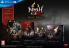 Nioh 2 - Special Edition Playstation 4 (PS4) video spēle