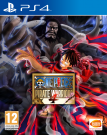 One Piece Pirate Warriors 4 Playstation 4 (PS4) video spēle