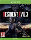 Resident Evil 3 Xbox One video game