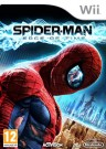 Spider-Man: Edge of Time Nintendo Wii video game