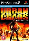 Urban Chaos: Riot Response Playstation 2 (PS2) video game