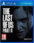 The Last of Us Part II (2) Playstation 4 (PS4) (ENG, RUS audio) video game