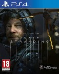 Death Stranding Playstation 4 (PS4) (ENG, RUS audio) video spēle