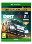 Dirt Rally 2.0 Game of the Year Edition (GOTY) Xbox One video game