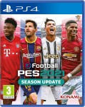 eFootball PES 2021 Season Update (Pro Evolution Soccer) Playstation 4 (PS4) video spēle - ir veikalā