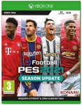 eFootball PES 2021 Season Update (Pro Evolution Soccer) Xbox One video spēle - ir veikalā