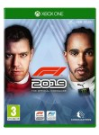 F1 2019 Xbox One video game