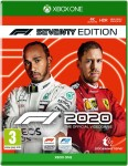 F1 2020 Seventy Edition Xbox One video game