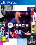 FIFA 21 Playstation 4 (PS4, PS5) (ENG audio) video spēle - ir veikalā