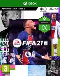FIFA 21 Xbox One (ENG, RUS audio) video spēle