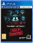Five Nights at Freddy's - Help Wanted Playstation 4 (PS4) video spēle - ir veikalā