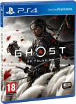 Ghost of Tsushima Playstation 4 (PS4) video game - in stock
