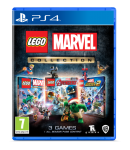 LEGO Marvel Collection Playstation 4 (PS4) video game