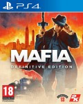Mafia Definitive Edition Playstation 4 (PS4) video spēle - ir veikalā