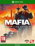 Mafia Definitive Edition Xbox One video spēle - ir veikalā