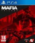 Mafia Trilogy Playstation 4 (PS4) video spēle - ir veikalā