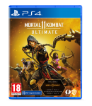 Mortal Kombat 11 Ultimate Playstation 4 (PS4) video spēle - ir veikalā