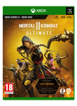 Mortal Kombat 11 Ultimate Xbox One/Series X video spēle - ir veikalā