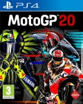 MotoGP 20 Playstation 4 (PS4) video game