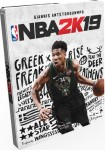 NBA 2K19 Steelbook Edition Playstaton 4 (PS4) video game