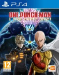 One Punch Man: A Hero Nobody Knows Playstation 4 (PS4) video game