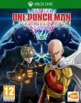 One Punch Man: A Hero Nobody Knows Xbox One video game